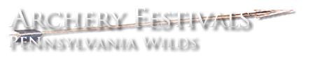 PA Wilds Archery Festivals